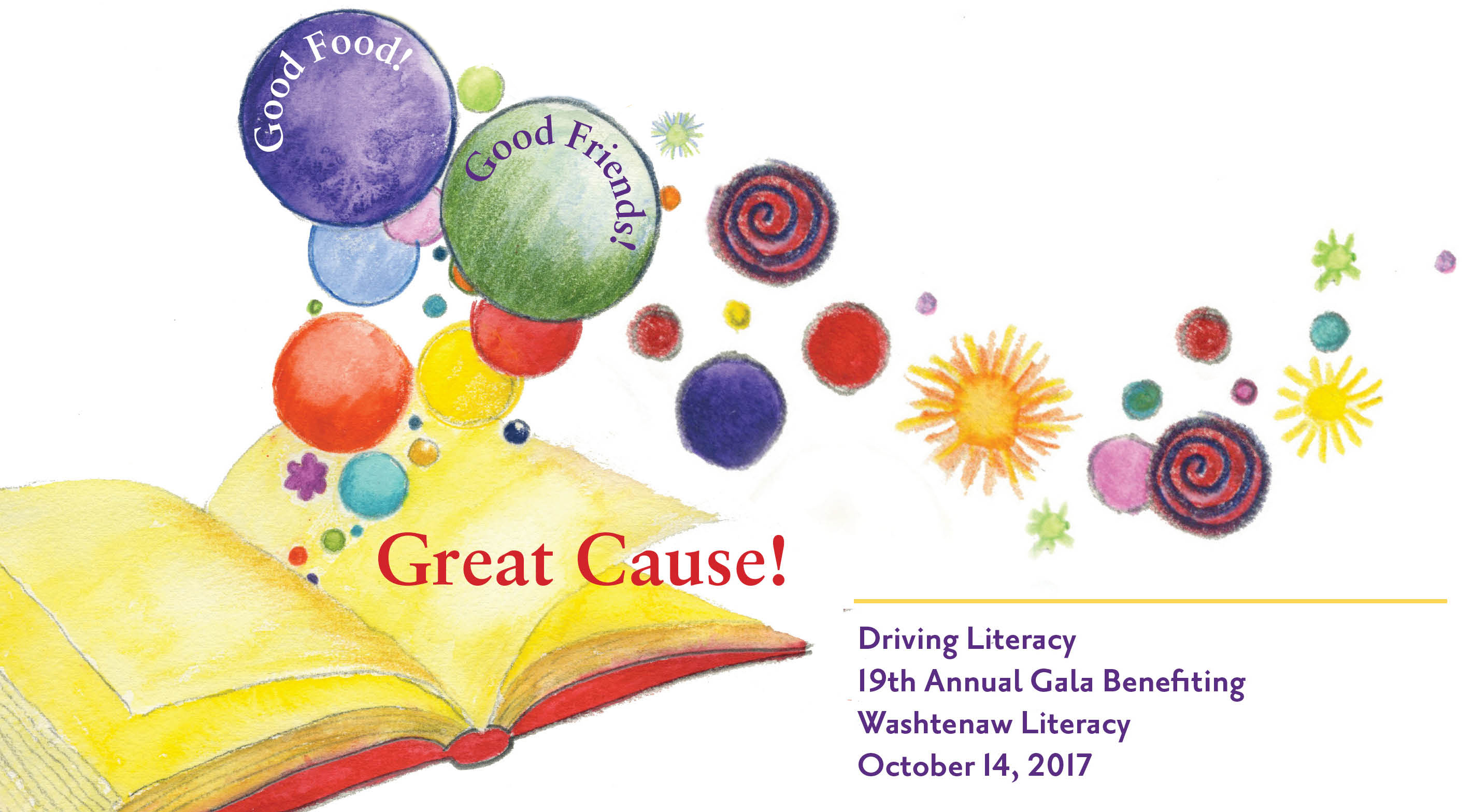 Washtenaw Literacy